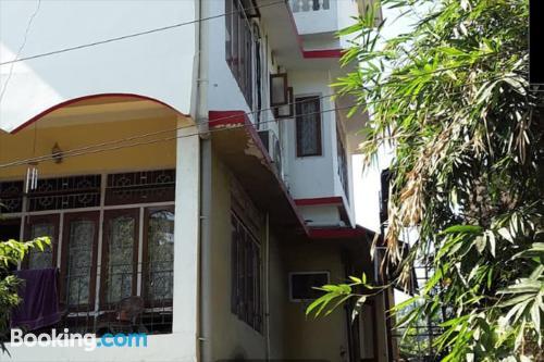 Apartamento en Guwahati con conexión a internet