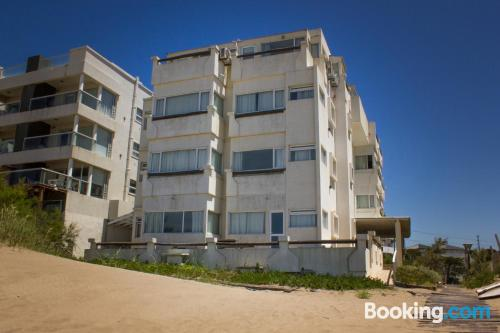 1 bedroom apartment in great location of Pinamar