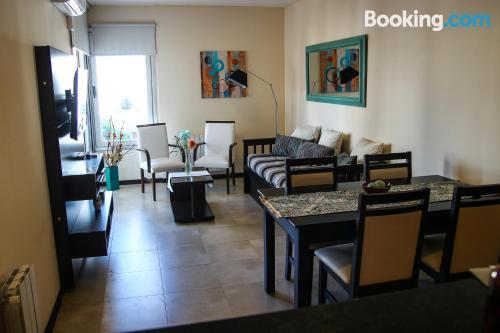Apartamento de 42m2 en Bahía Blanca ¡Con terraza!
