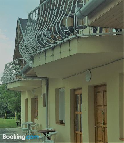 Apartamento con wifi ¡Con terraza!