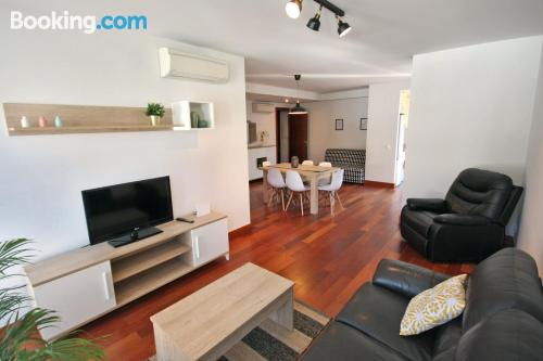 Place in Boltaña. Petite and in great location