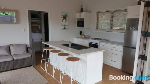 1 bedroom apartment in Rarotonga for two people