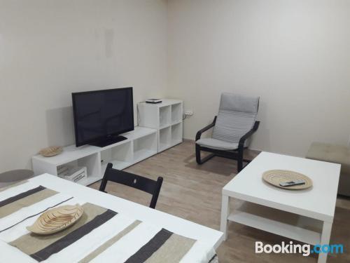 Gran apartamento en buena zona en Algeciras.