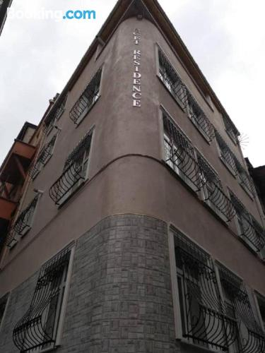 Apartment in Istanbul. Convenient for groups