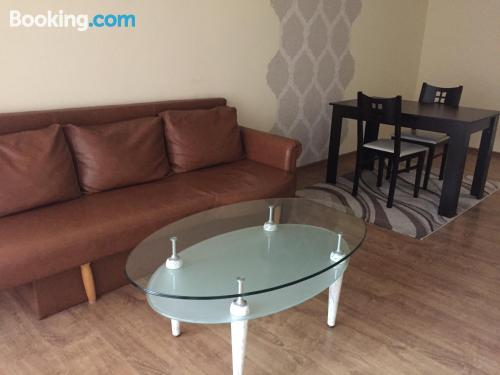 Home with terrace for couples