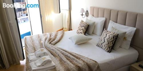 Apartamento en Aveiro, bien ubicado