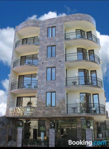 Acogedor apartamento en Ureki ideal parejas