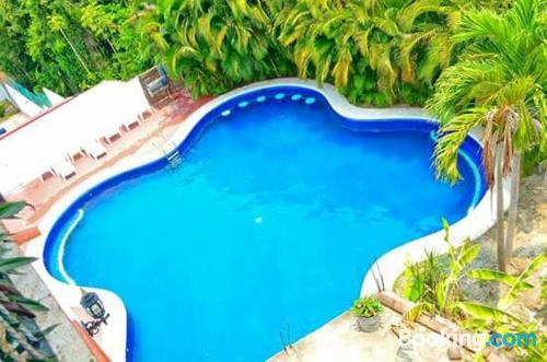Place in Ixtapa. Convenient for 6 or more