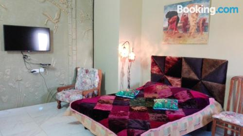 Place for couples in Bruchim Qela' Alon with terrace