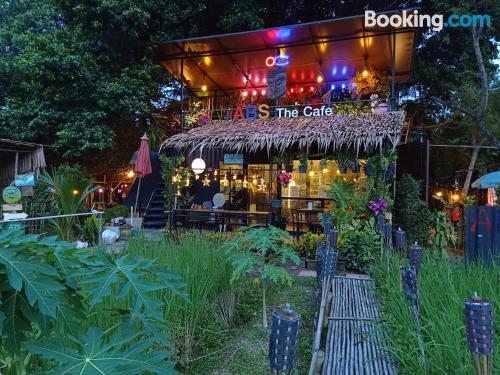 1 bedroom apartment in Bangkok.