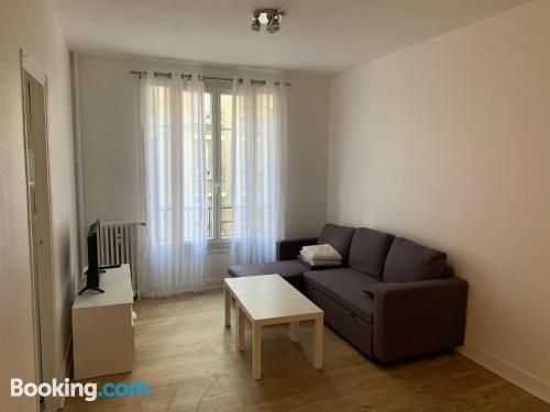 Apartamento ideal para parejas.
