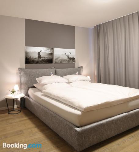 Home for couples in Johannesberg. Internet!