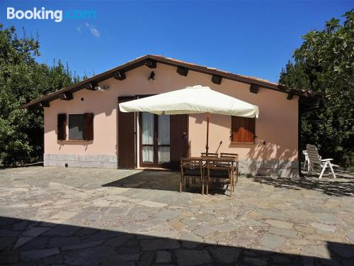 Dog friendly apartment in Fermignano with heating