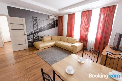 Apartamento en Almaty. ¡70m2!.