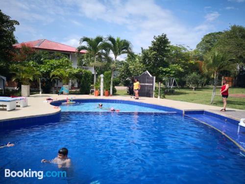 Apartamento en Anapoima con piscina.