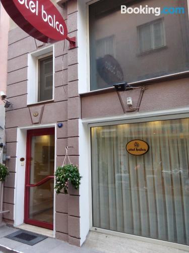 Tiny apartment. 22m2!