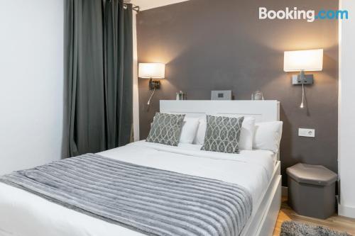 Apartamento en Hospitalet de Llobregat. ¡90m2!