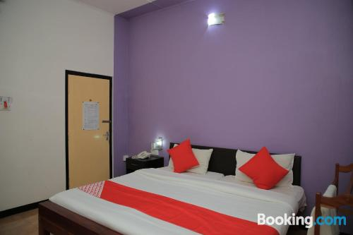 Little apartment for 2 in Jaffna.