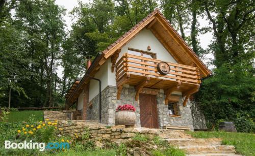 Pequeño apartamento parejas en Novo Mesto