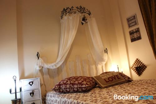 2 bedroom home in Siviri with terrace