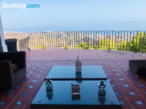 Apartamento en Málaga ideal para familias.
