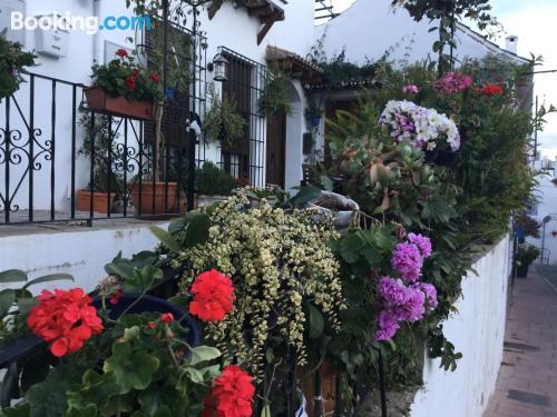 Apartment in Esteponain perfect location.