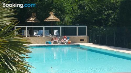 Home in Saint-Jean-du-Gard in amazing location