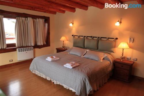 Apartamento bien situado en Caviahue