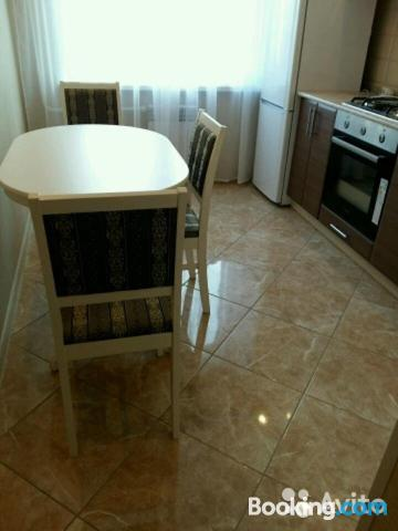 Place in Berezniki for 2 people.