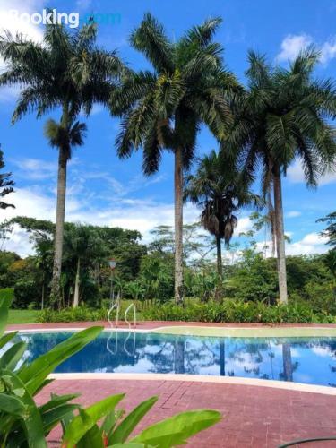 Pequeño apartamento parejas en Villavicencio.