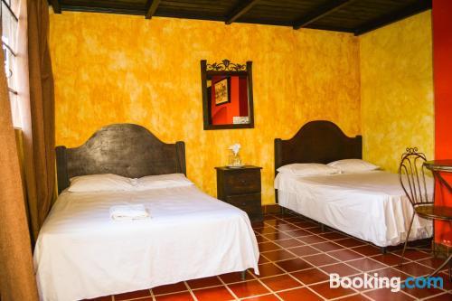 Antigua Guatemala apartment. Dogs allowed