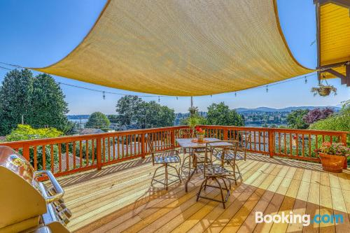 Dream in Bremerton for two people.