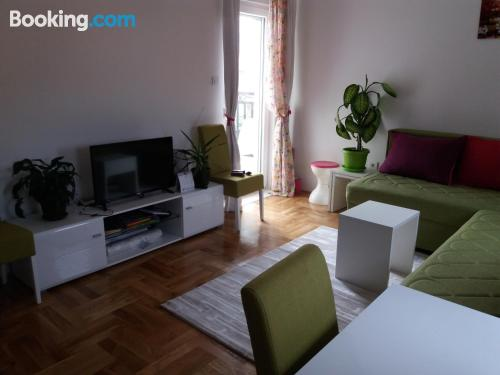 25m2 place in Cetinje. Ideal!.