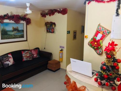 Apartamento con internet en Barranquilla