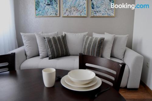 Apartamento de 25m2 en Kopaonik con aire acondicionado