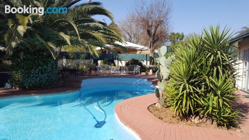 Place in Benoni with terrace