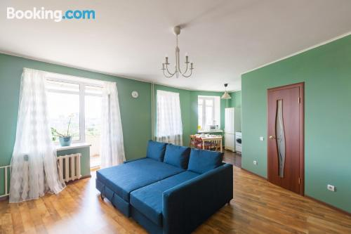 Good choice one bedroom apartment with heat