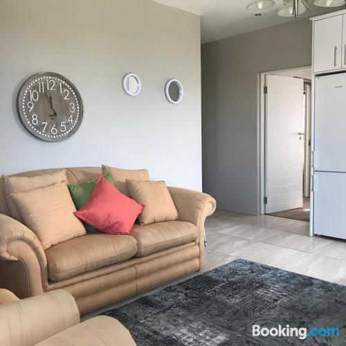 Apartamento perfecto para dos personas