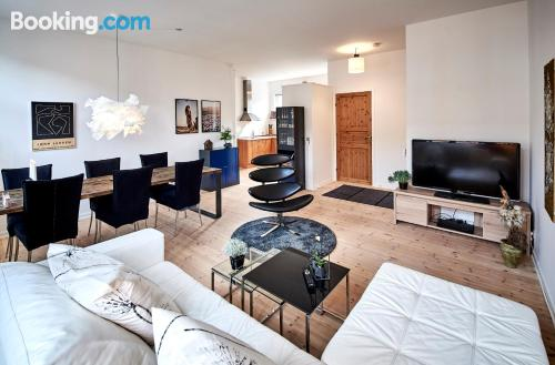 Comfy apartment in Fredericia for 2 people