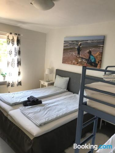 Apartment in Mellbystrand. For 2