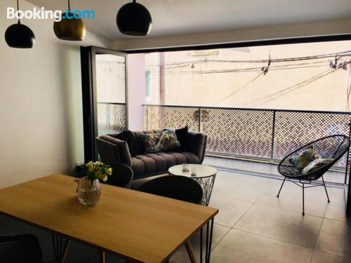 Stay cool: air home in Marseillan in incredible location
