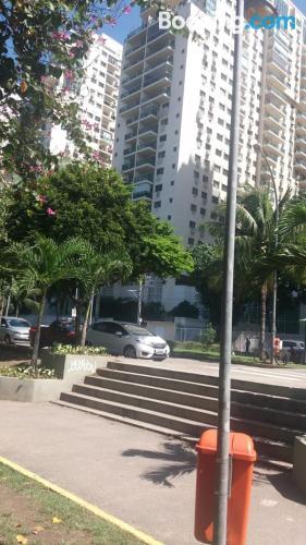 Great apartment in Rio de Janeiro.