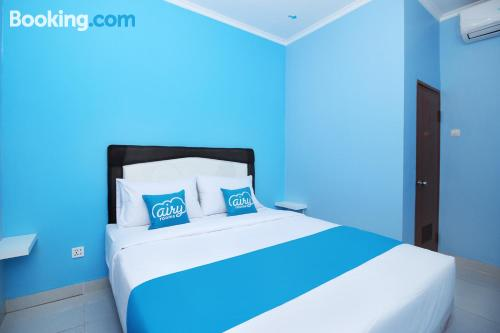 Apartment in Bogor. Perfect for couples!.