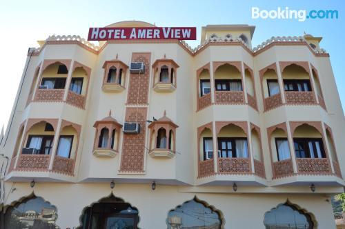 Apartamento con vistas en Jaipur