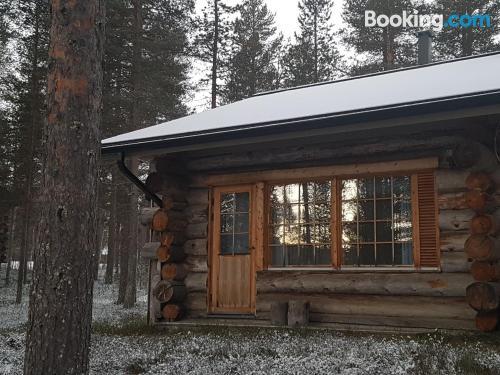 Apartment in Kittilä ideal for groups