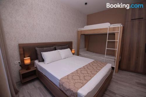 Apartamento bonito en Bakuriani.