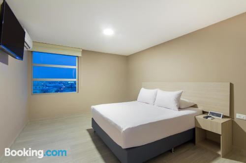Acogedor apartamento con piscina