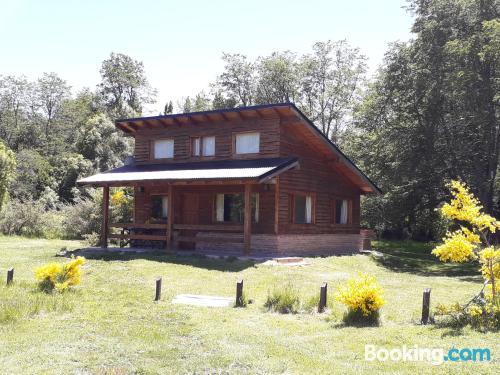 Home for couples in San Carlos de Bariloche. Perfect!.