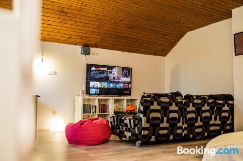 Ideal, tres habitaciones en Duga Resa.