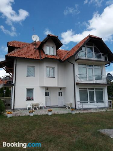 One bedroom apartment in Zlatibor with terrace